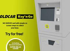 goldcar website